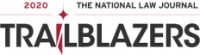 2020 National Law Journal Trailblazers