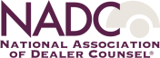 National Association of Dealer Counsel